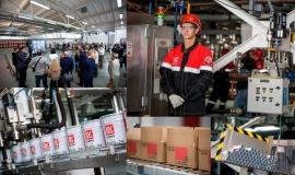 «ИНТЕСМО» надеется поднять Российский рынок смазочных материалов